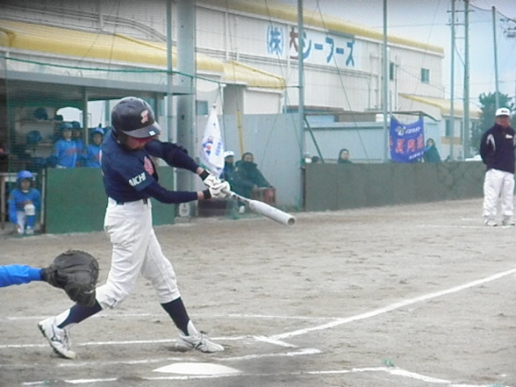 2013-12-22練習試合vs犬山